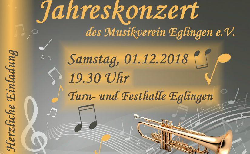 Jahreskonzert 2018